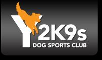 Y2K9s Dog Sports Club