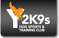Y2K9s Dog Sports & Training Club